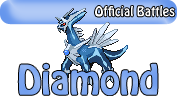 Diamond: Official Battles