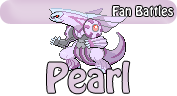 Pearl: Fan Battles