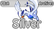 Silver: PokeBattles: Advanced
