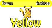 Yellow: Forum Archives